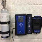 Crowcon Gas-Pro I-Test Calibration Equipment