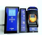 Crowcon T4 I-Test Calibration Equipment