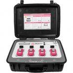 Scott Protege ZM Portable Bump Test Calibration Station