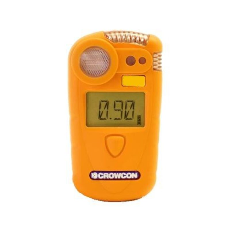 Crowcon Gasman Single Gas Detector Rechargeable