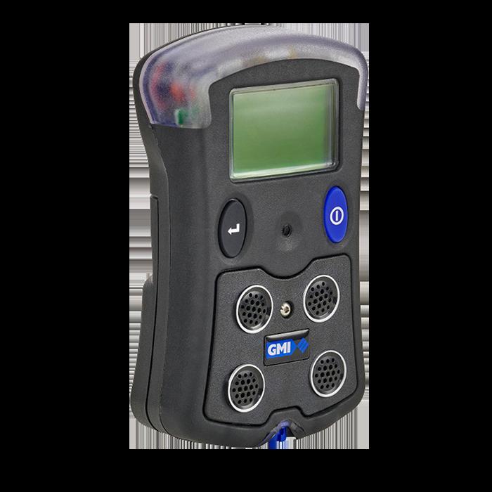 Teledyne GMI PS500 PID VOC Pumped Multi Gas Detector