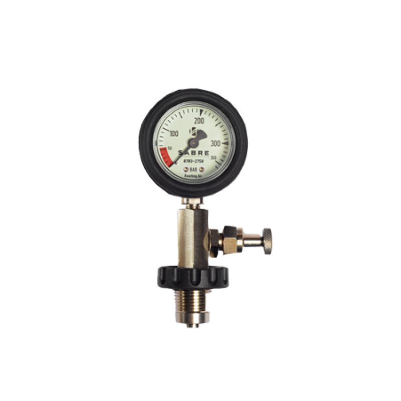 3M Scott Cylinder Pressure Test Gauge 200bar-300bar