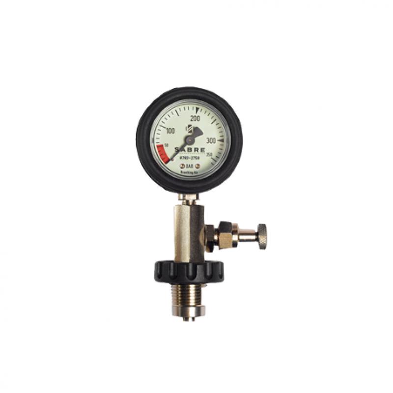 3M Scott Cylinder Pressure Test Gauge 200bar-300bar