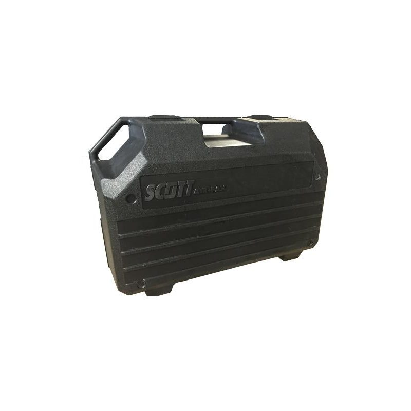 3M Scott Moulded Hard Shell BA Carry Case