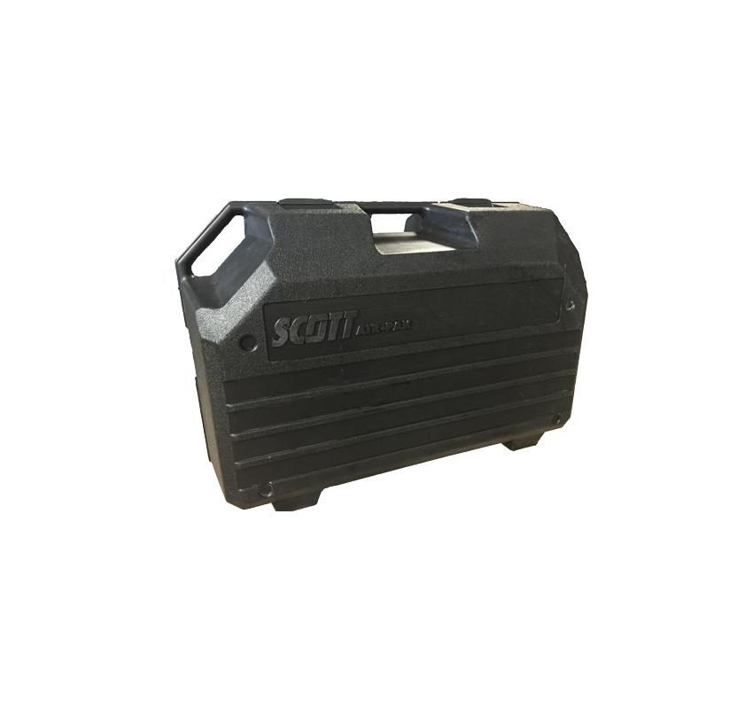 3M Scott Moulded Hard Shell BA Carry Case