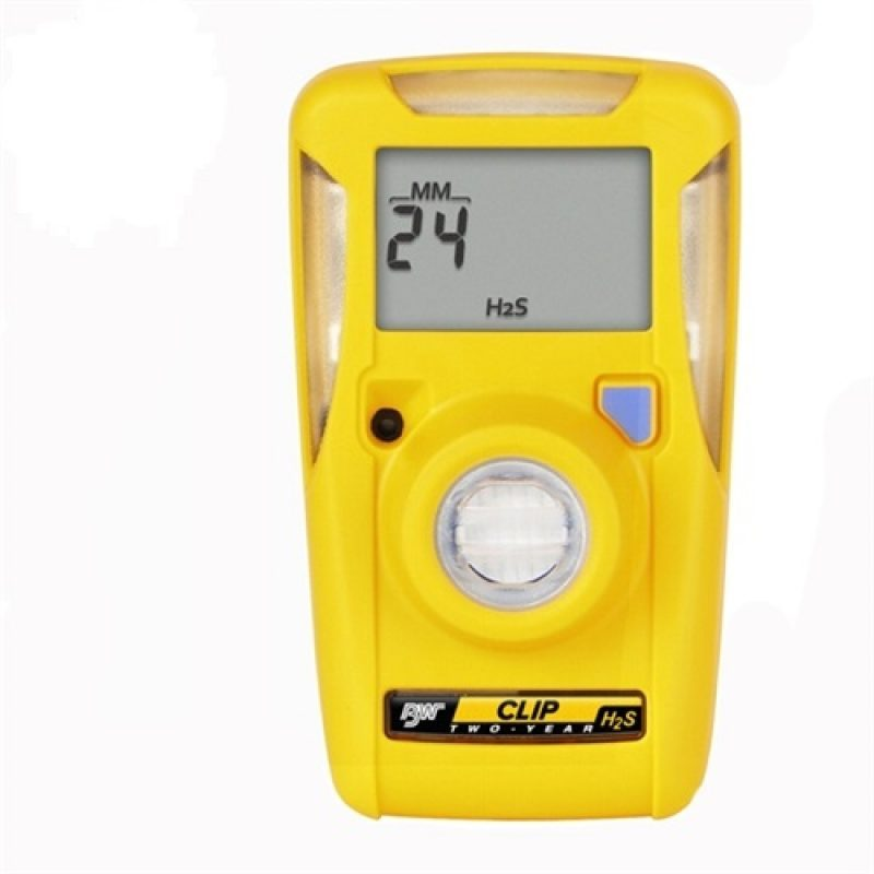 Honeywell BW CLIP H2S Gas Detector
