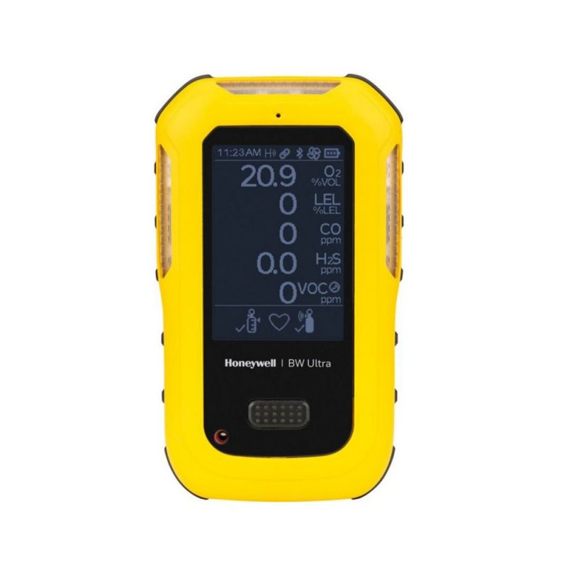 BW Ultra Pumped Gas Detector