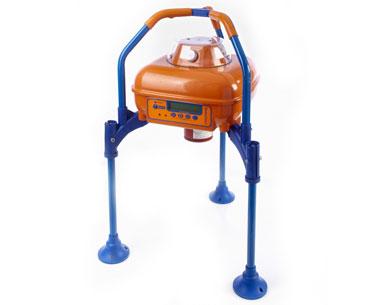 Crowcon Detective+ Pumped Gas Detector