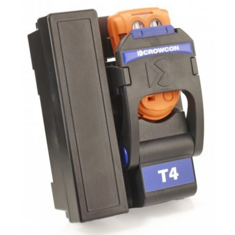 Crowcon T4-VHL Vehicle Charger