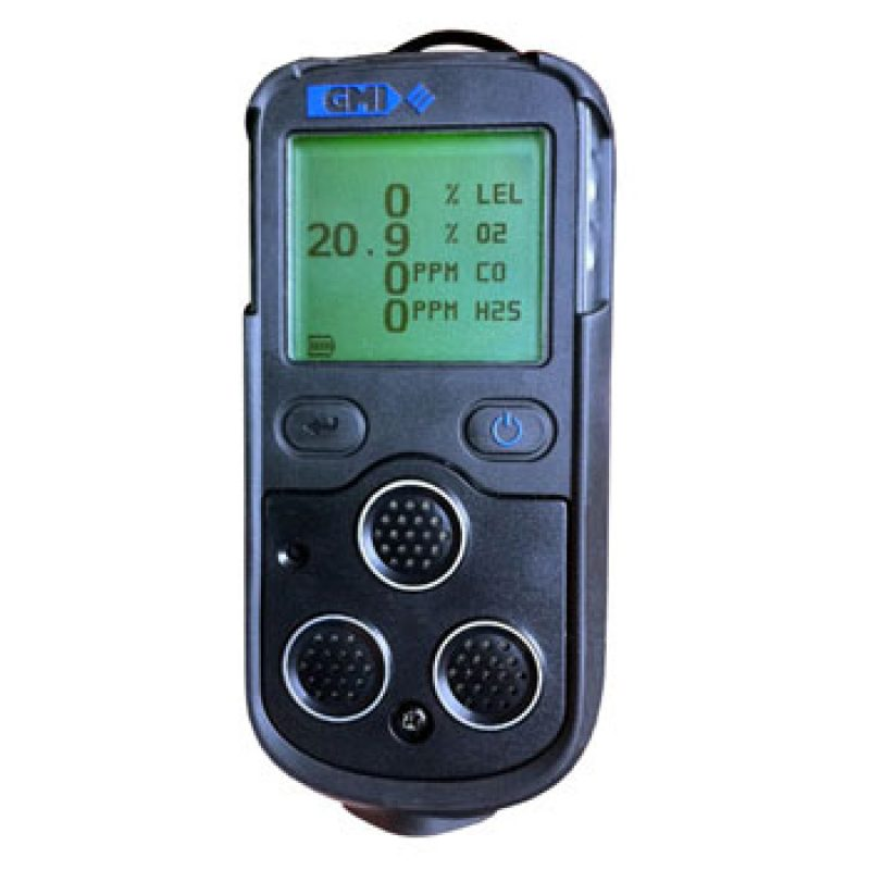 GMI PS200 Pumped Gas Detector