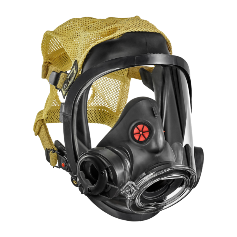 3M Scott AV3000HT Positive Pressure Facemask