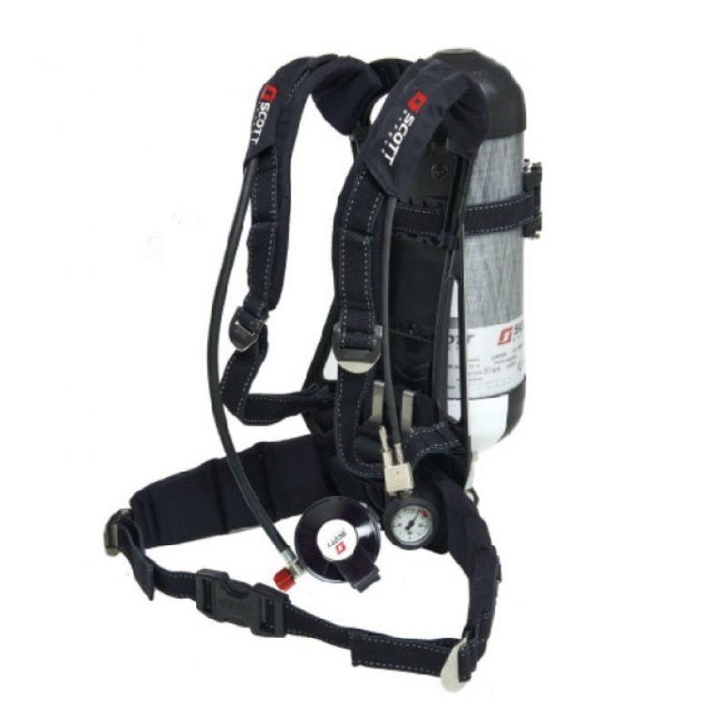 3M Scott ProPak-fx-EZ-Flo V2 Type2 Self Contained Breathing Apparatus