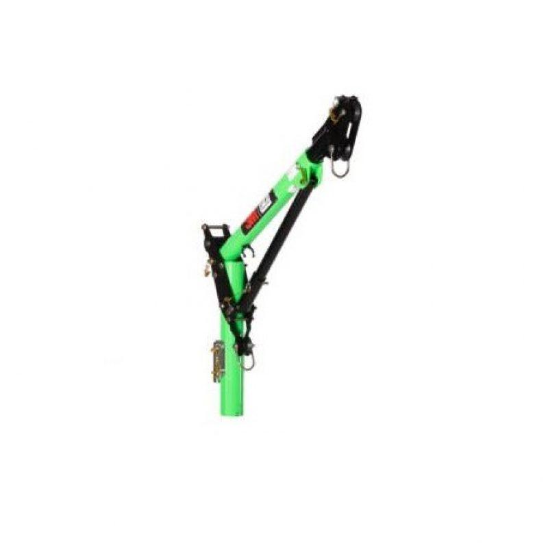 3M DBI-SALA High Capacity Long Reach Davit Arm