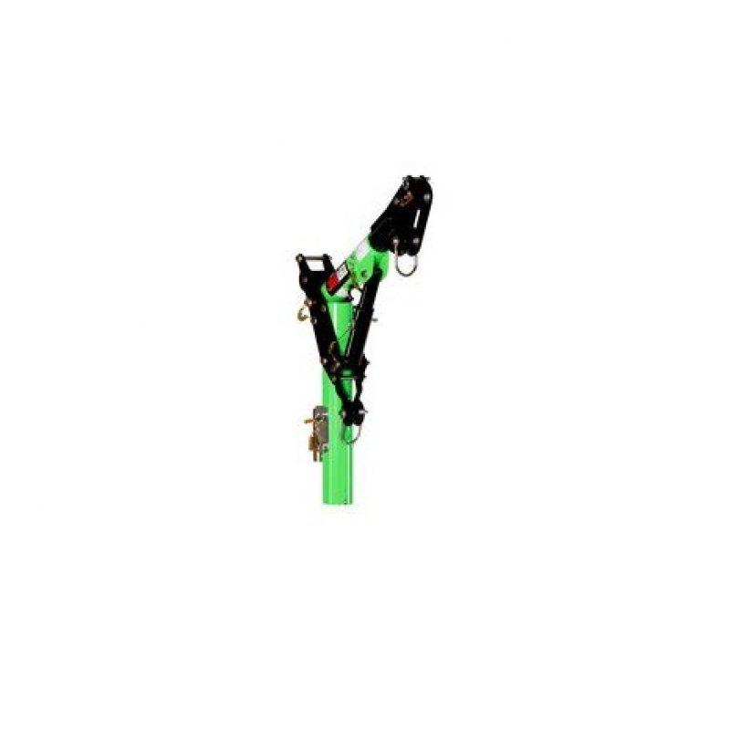 3M DBI-SALA High Capacity Short Reach Davit Arm