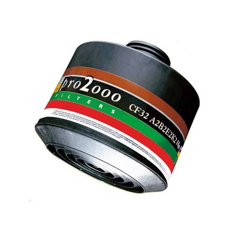 3M Scott CF32 ABEK2HGP3 Pro2000 Combination Filter