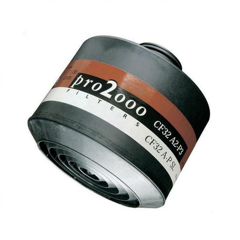 3M Scott CF32 A2P3 Pro2000 Combination Filter