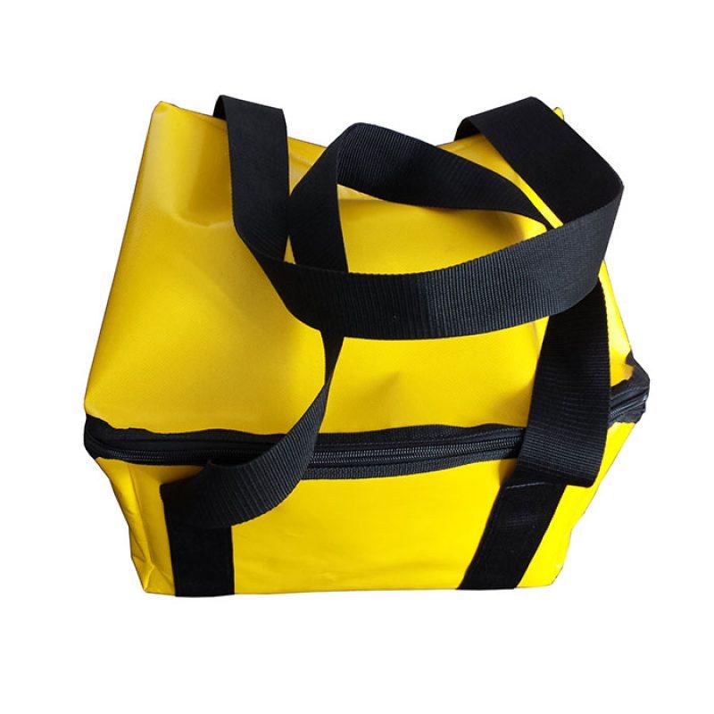 Abtech AB15RT Fall Arrest-Retrieval Block Carry Bag