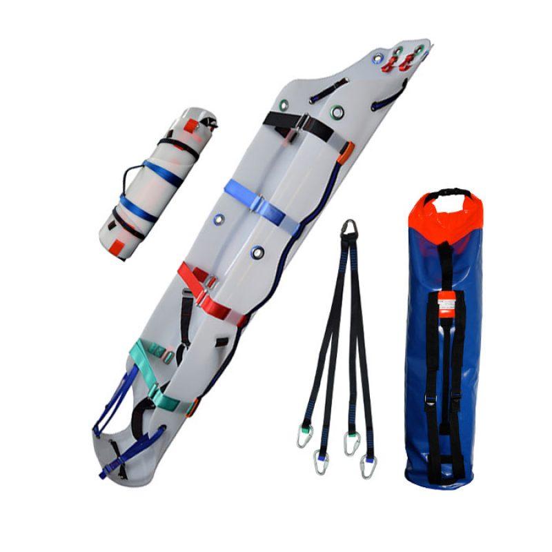 Abtech SLIX 100 Roll Up Stretcher Kit