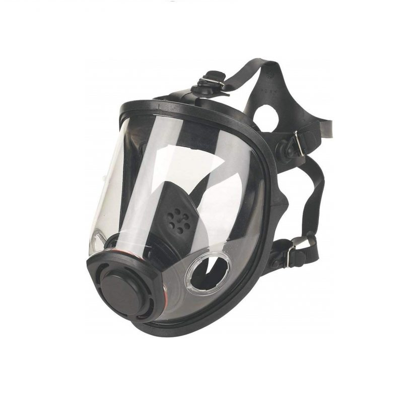 JSP Force 10 Typhoon Small Full Face Respirator