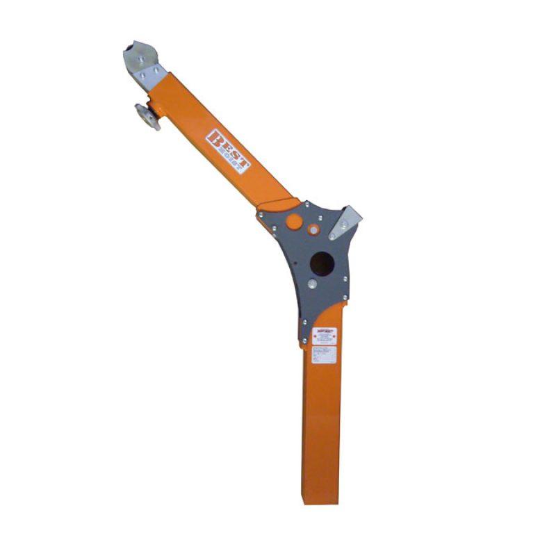 Tuff Built Short Reach Davit Arm