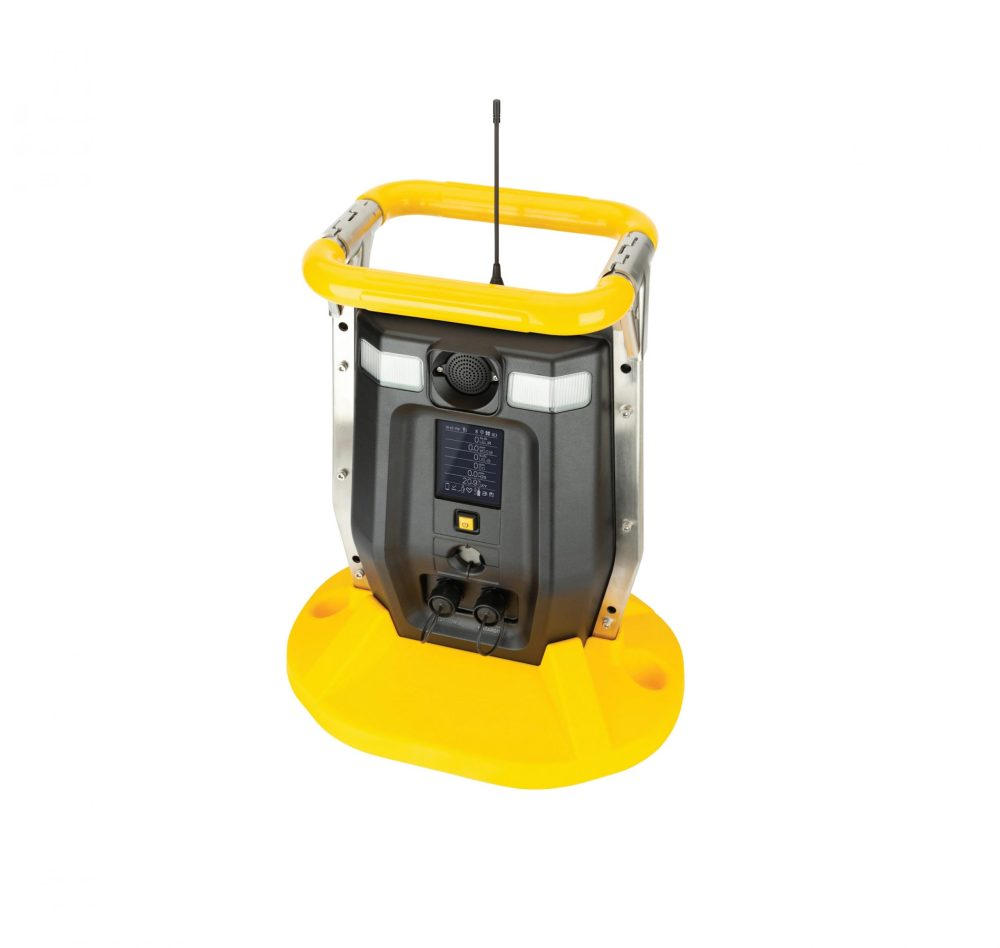 BW RIGRAT Bluetooth Gas Detector