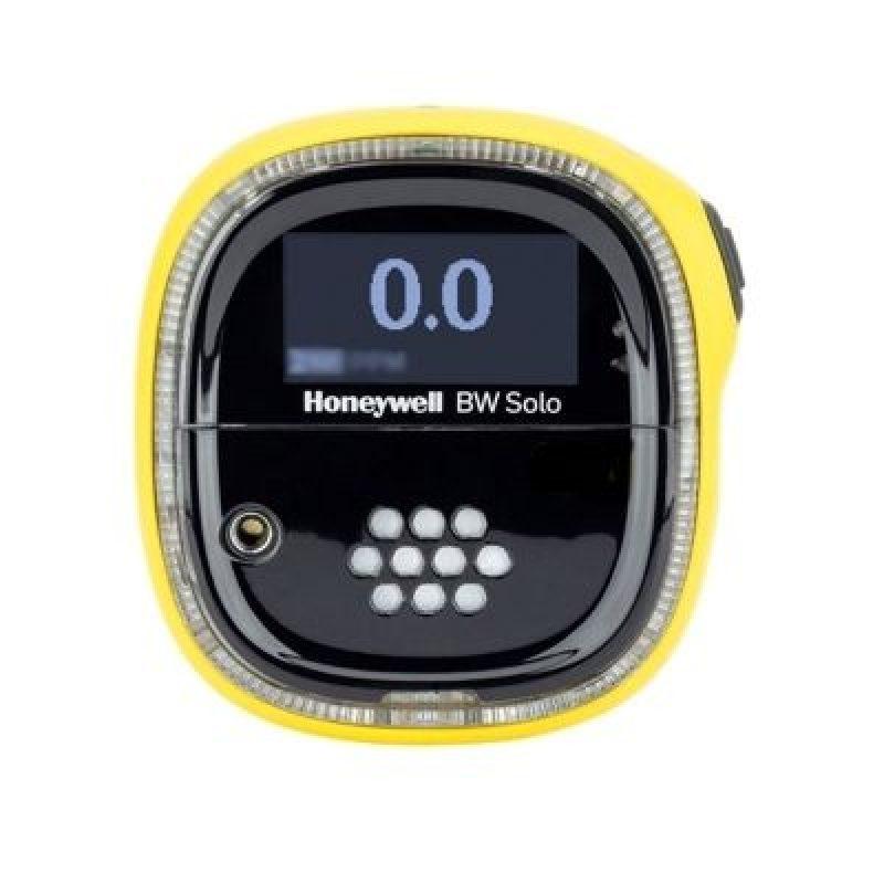 Honeywell BW SOLO Wireless Single Gas Detector