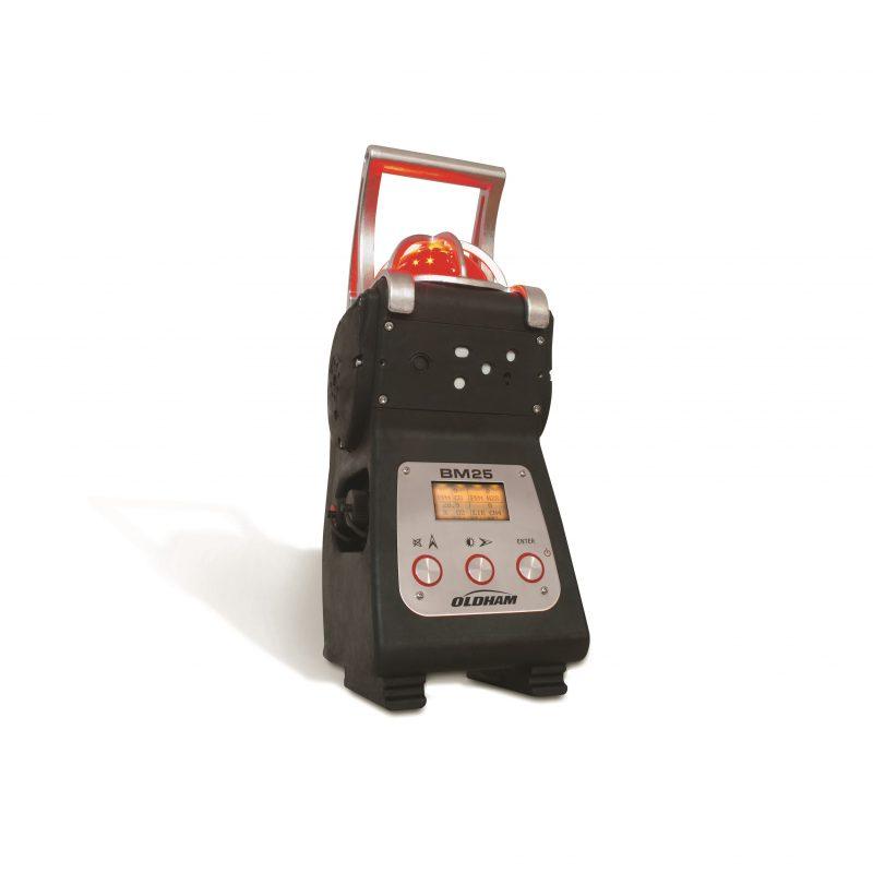 Teledyne Oldham BM25 Pumped Area Gas Detector