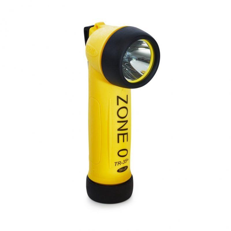 ATEX Lighting Equipment