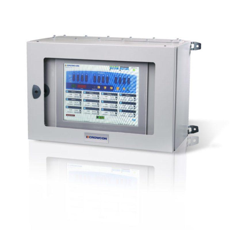 Crowcon HMI Controller