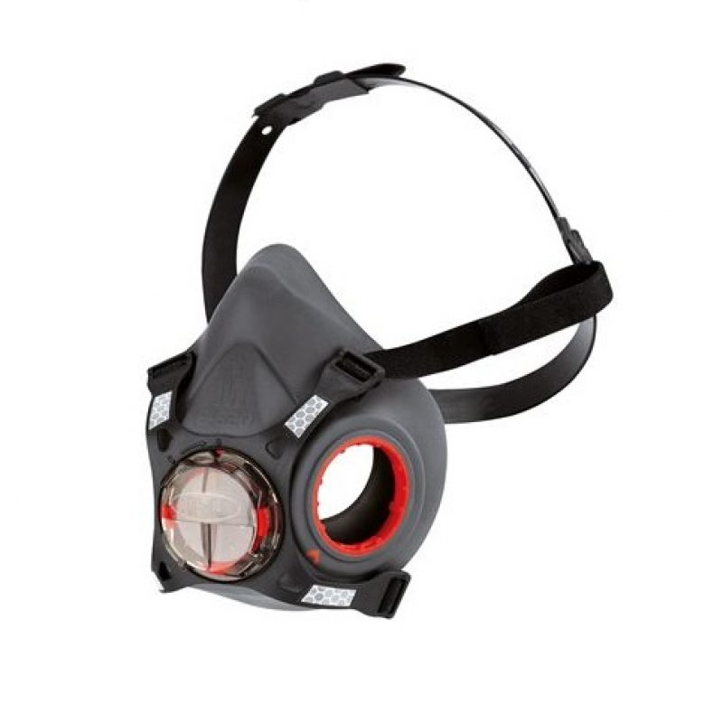 JSP Force 8 Medium Half-Mask