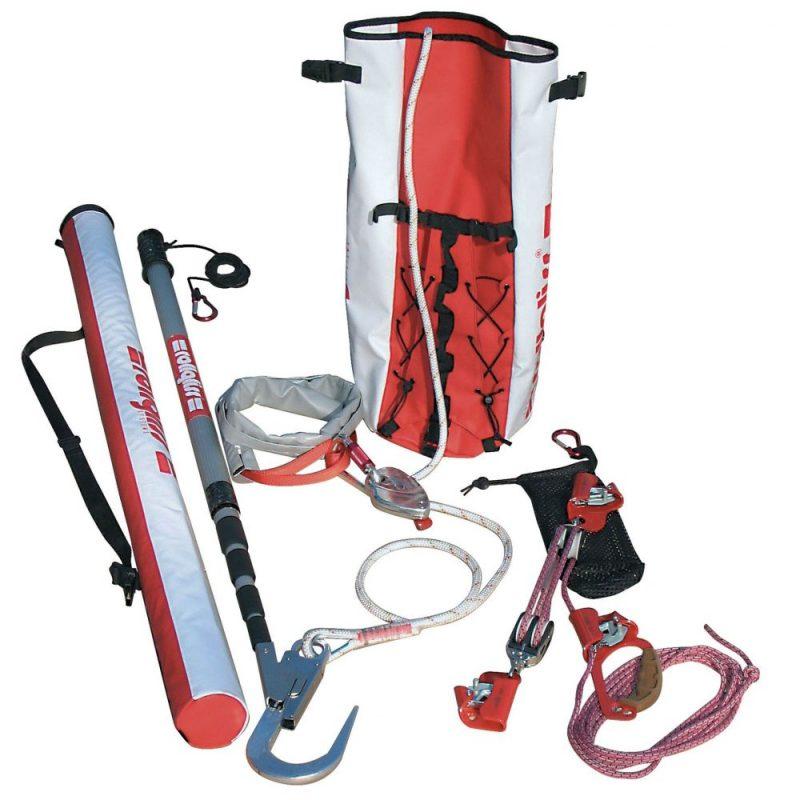 Rescue & Resuscitation