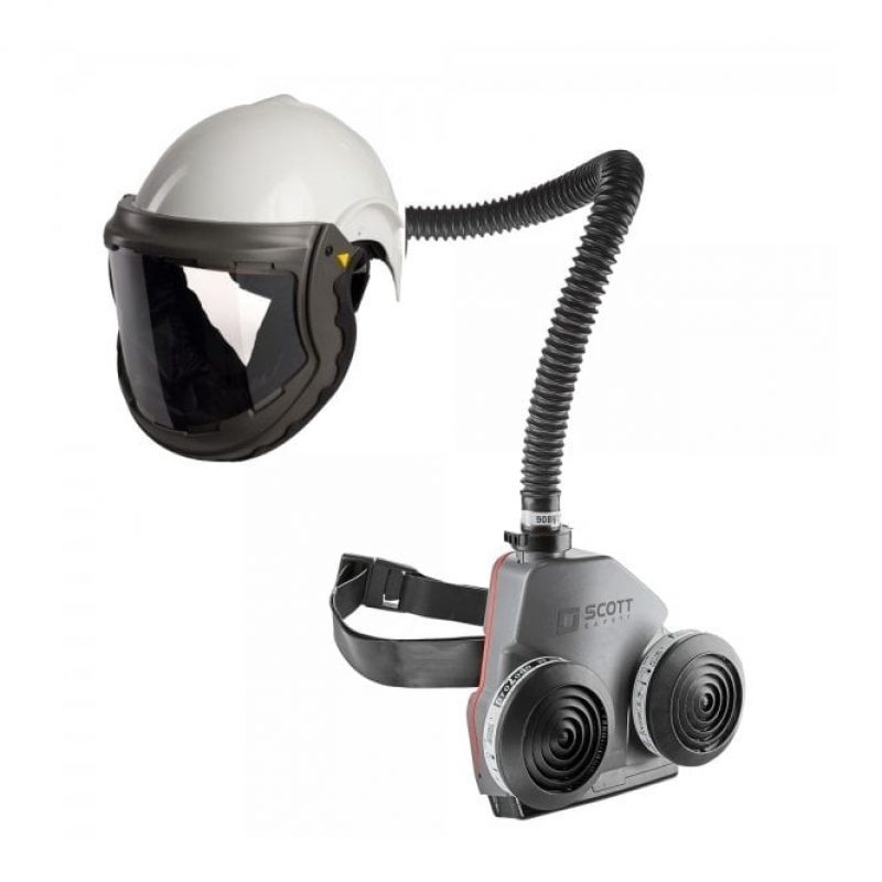 Respirators Powered Air Respirators