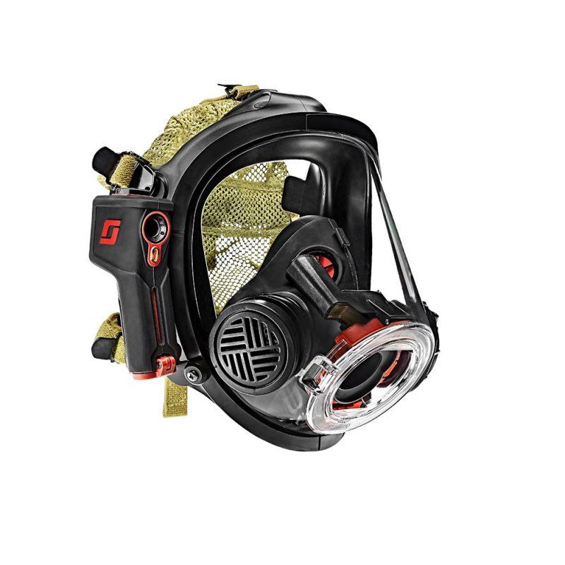 3M Scott Sight AV3000HT S ECB In-mask Thermal Image Combination