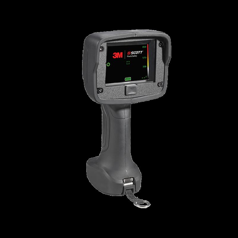 3M Scott V206 9Hz Fahrenheit Thermal Imaging Camera Kit