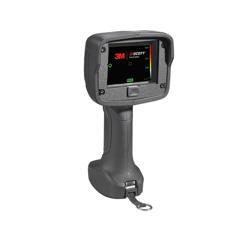 3M Scott V206 25Hz Fahrenheit Thermal Imaging Camera