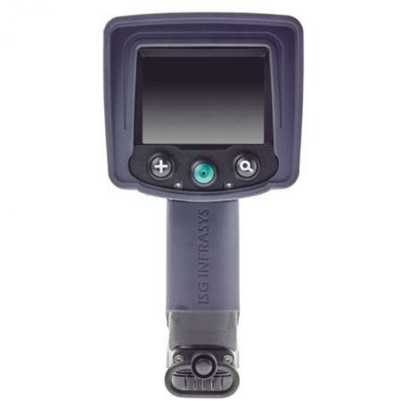 3M Scott X380-2B-HC-FF Thermal Imaging Camera Kit