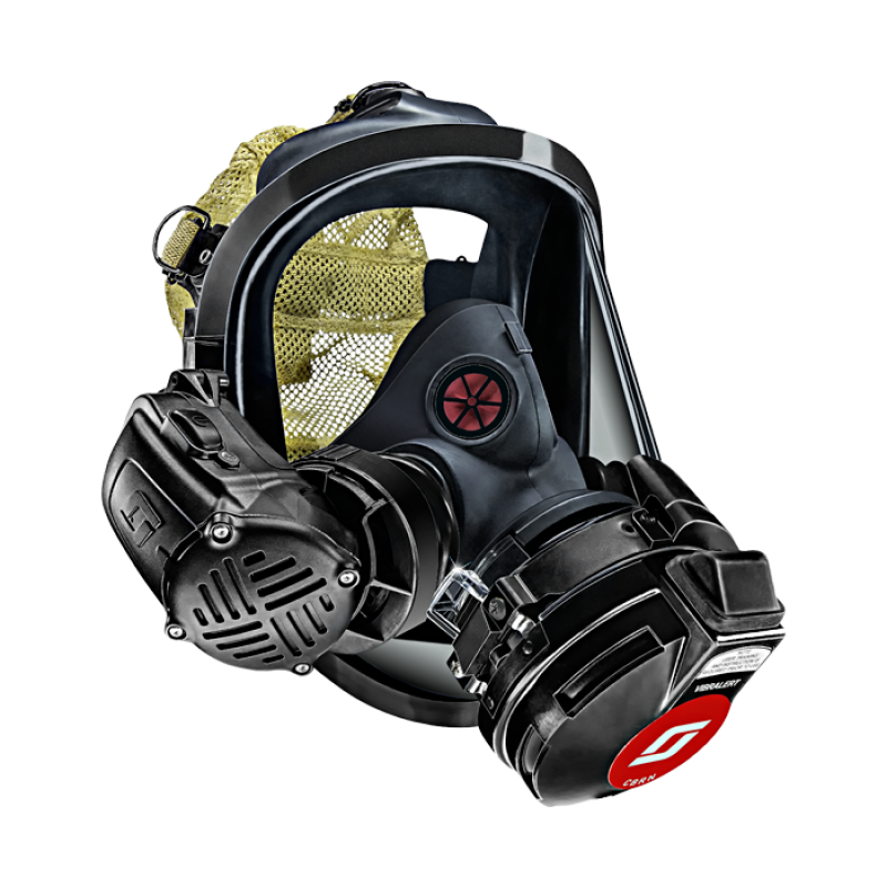 SCBA Communication Equipment