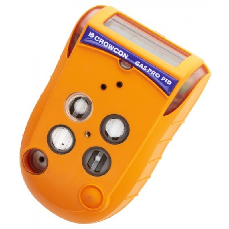 Hire Crowcon Gas-Pro PID Pumped VOC's Multi Gas Detector (per week)