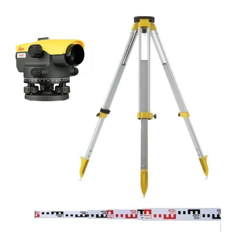 Hire Leica NA320 Automatic Optical Level (per week)