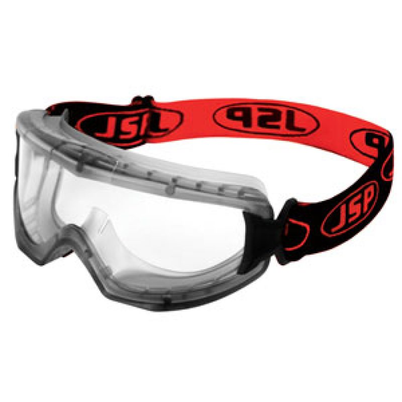 JSP Thermex -40 IDV Double Lens Goggle K & N Rated