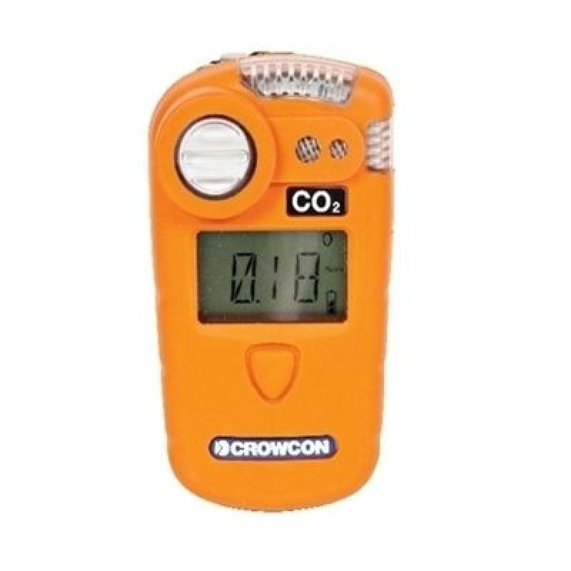 Single Gas Monitor Hire