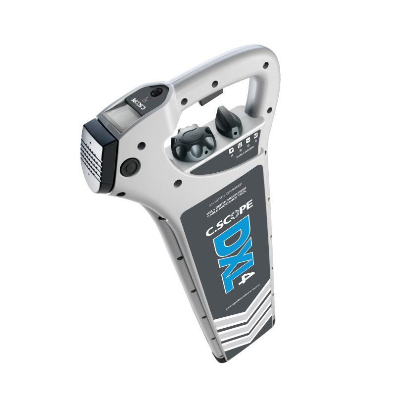 C.Scope DXL4 Cable Avoidance Tool with Depth & Data Logging