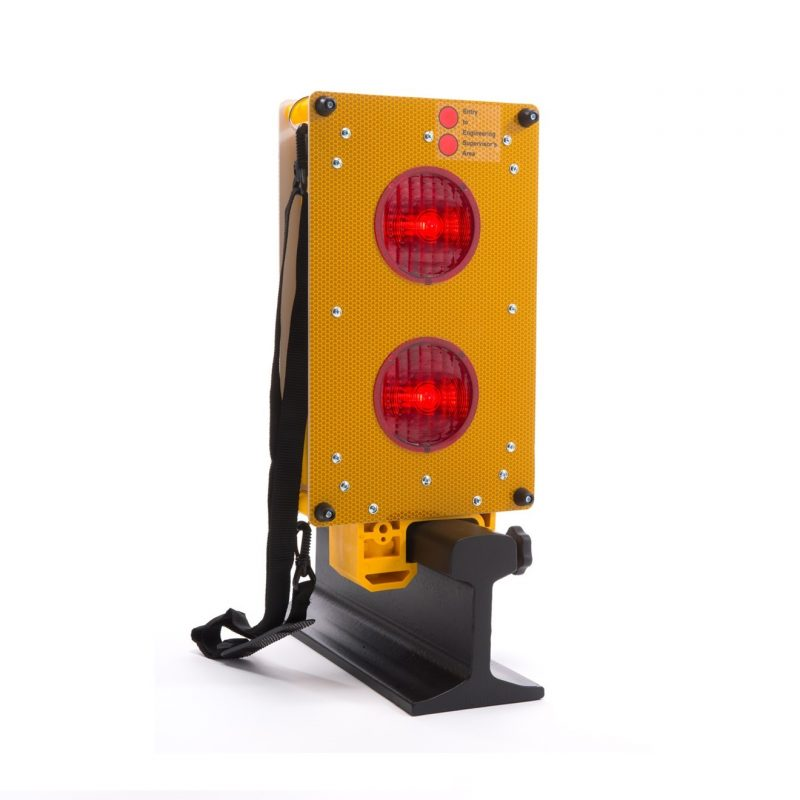 MCE 1402 COMPACT WORKSITE MARKER BOARD