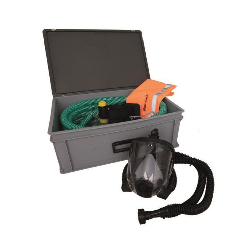 Fresh Air Breathing Apparatus