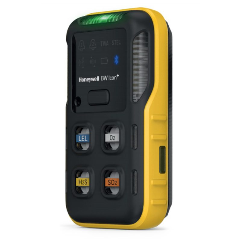 Honeywell BW Icon+ Gas Detector