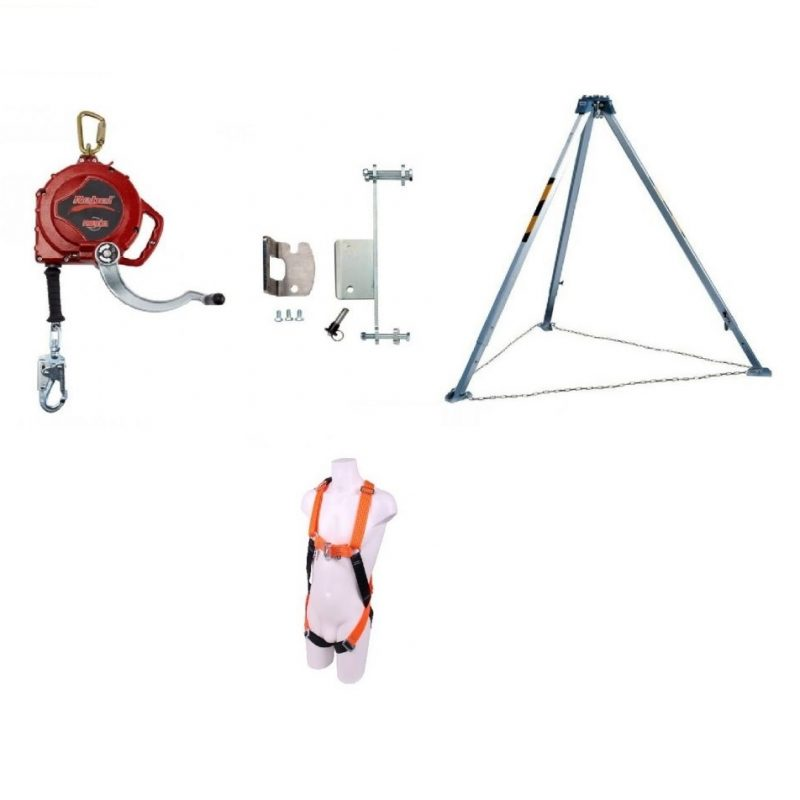PSS-PNC2 Confined Space Kit