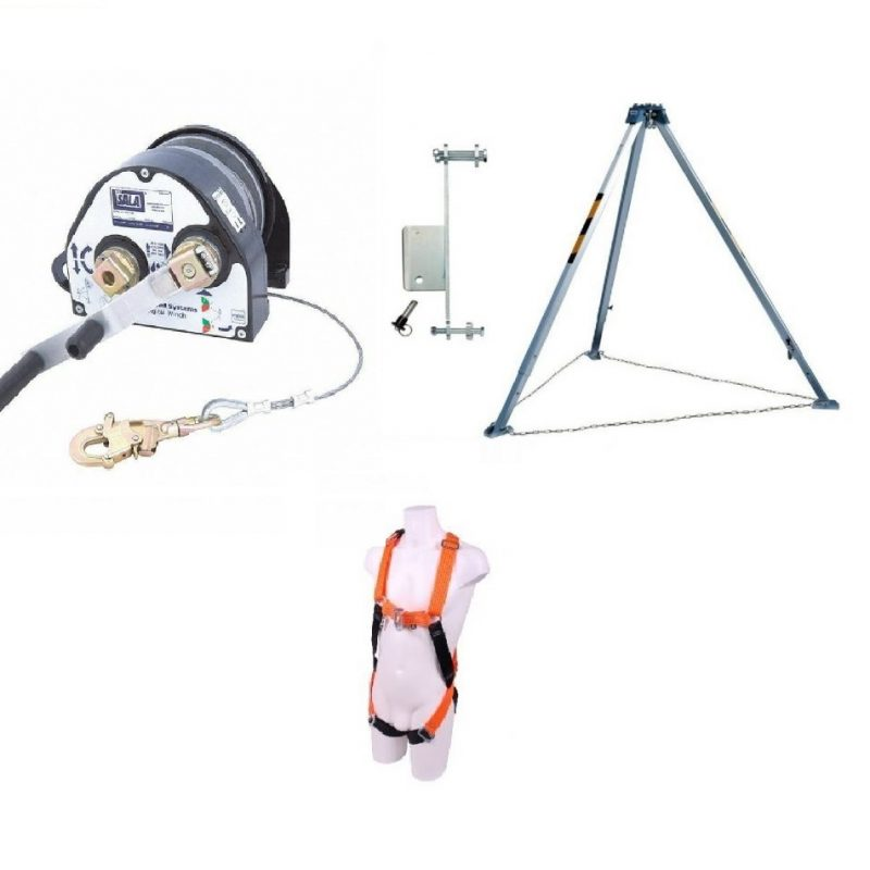 PSS-PNC3 Confined Space Kit