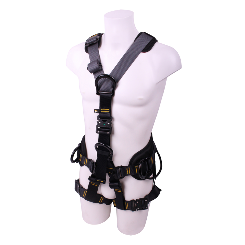 Ridgegear RGH16 Multitask Harness