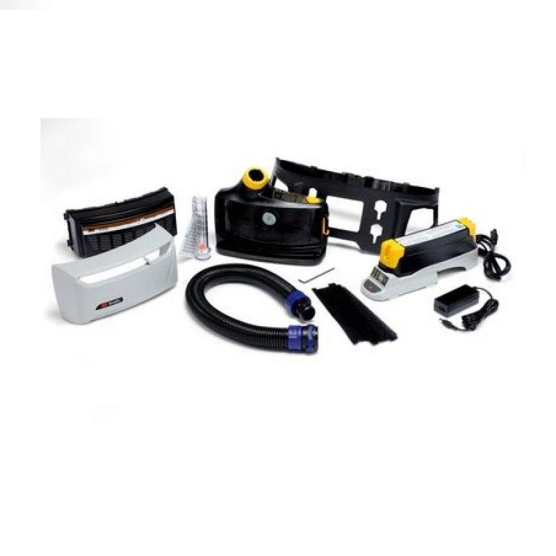 3M Versaflo ATEX TR819UK Powered Air Respirator