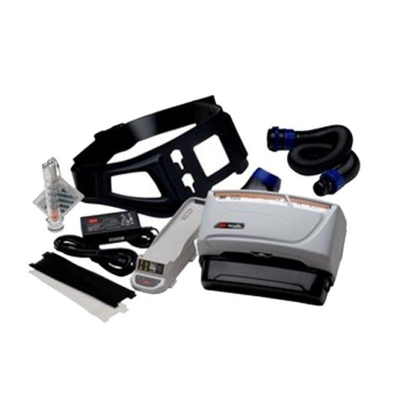 3M Versaflo TR-619E Powered Air Respirator